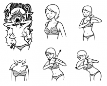 2012週間女性