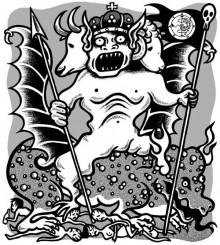 2007悪魔大王